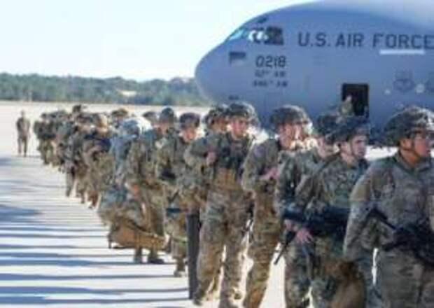 США в Афганистане потерпели поражение