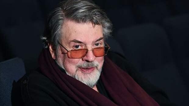 Ширвиндт останется на посту худрука Театра Сатиры до конца сезона