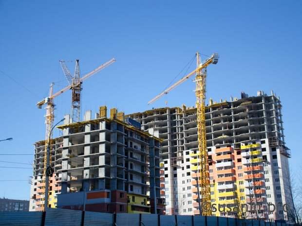 Удмуртия заняла 5 место среди регионов ПФО по убыванию цены на квартиры в новостройках