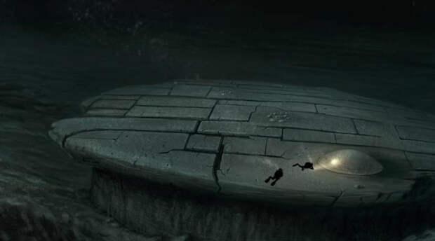 7 океанских загадок, которые пока еще ставят в ученых в тупик