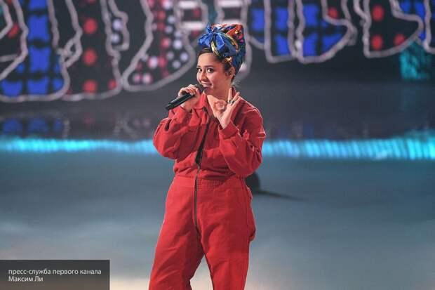 Эстонцы объяснили, чем их привлекает российская певица Манижа