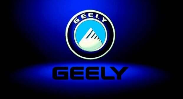 Geely разрабатывает 5-метровый минивэн для новой марки Zeekr. Первые фото и подробности