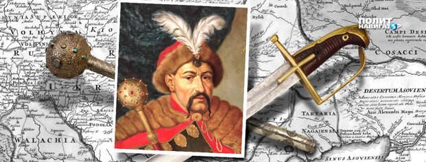 Состоявшееся в 1651 году сражение между армией Речи Посполитой и запорожско-татарским войском гетмана Хмельницкого...