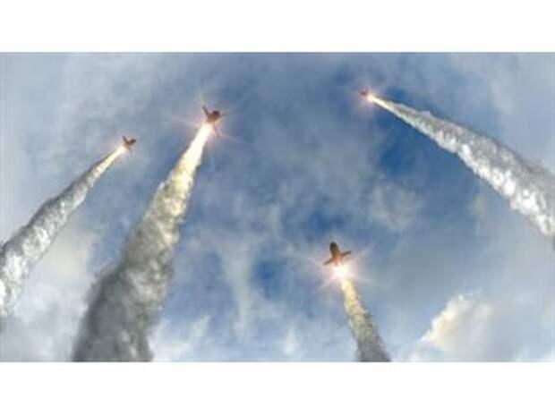 NI: Хотите конец света? Отправьте любую ракету в сторону России