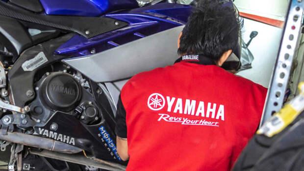 Yamaha разработала новый бюджетный мотоцикл XSR125
