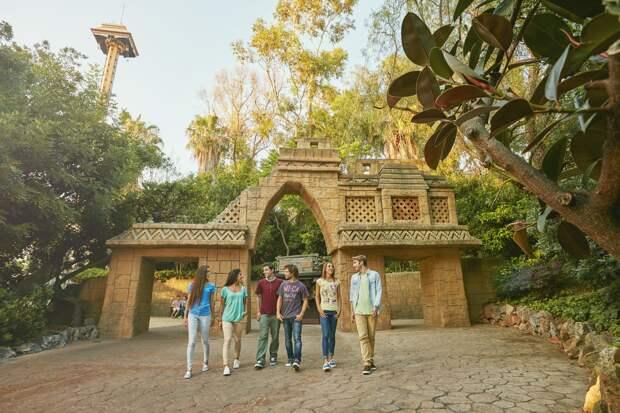 Комбинированные туры в PortAventura World: подбираем идеальный вариант