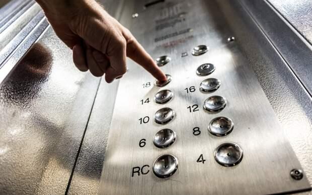 В Рязани заменят лифты в 48 домах