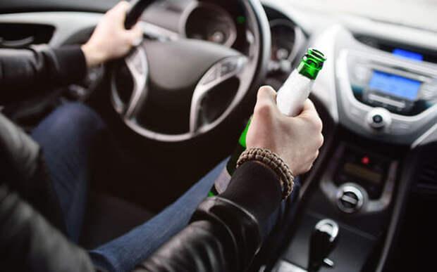 Пьянству — бой! Особенно за рулем! Вступили в силу поправки в УК