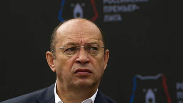 Сергей Прядкин рассказал, вчем проблема стадиона «Оренбурга»