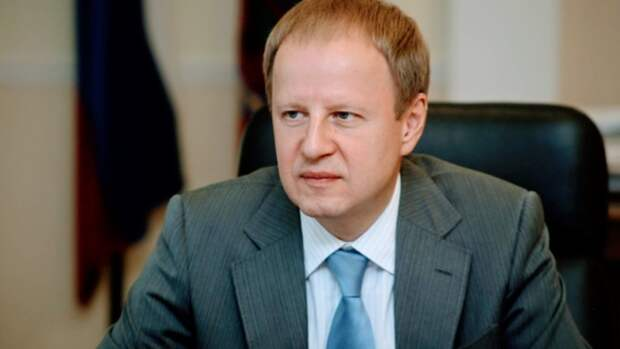 Виктор Томенко пообещал приступить к реализации инициатив Путина