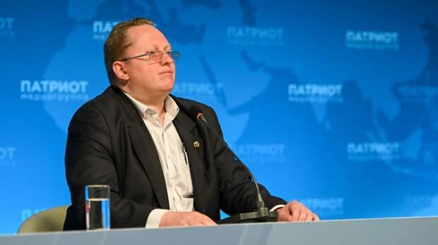 Юрист Баринов прокомментировал необходимость крымчан выплачивать долги банкам Украины