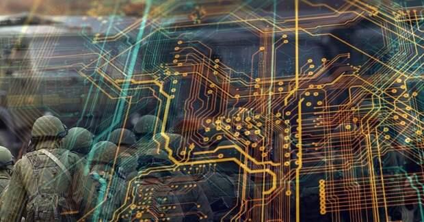 Британия ведет подготовку к «наступательной кибервойне» с Россией