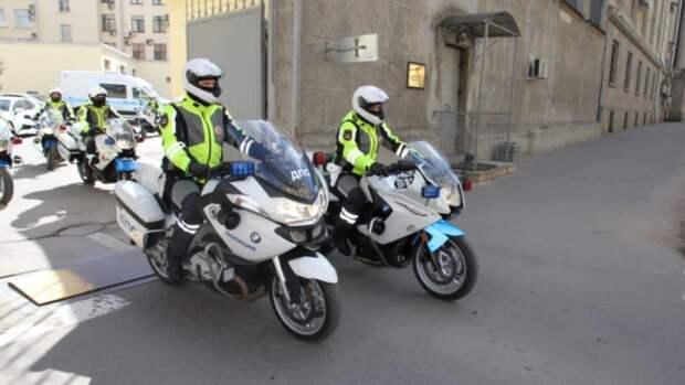 Эксперт назвал частые причины аварий с участием мотоциклов