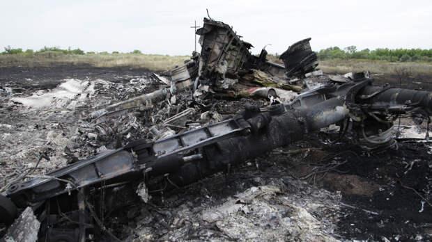 Суд Гааги не вынесет приговор обвиняемым по делу MH17 до конца 2021 года