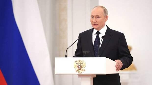 Россиянам рассказали о подготовке к прямой линии с Путиным