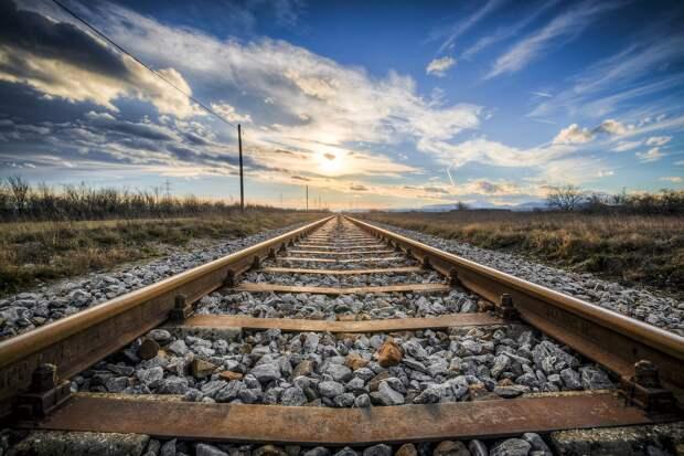 Строительство железнодорожной ветки до аэропорта Симферополя включили в ФЦП