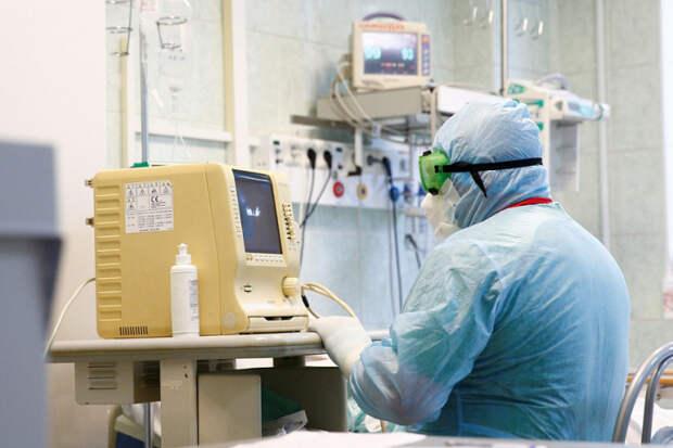 В Краснодарском крае из-за коронавируса умерли еще шесть человек