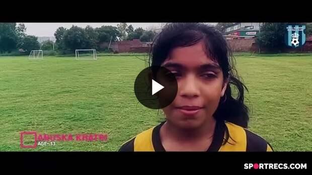 I AM THE POWER - Anushka Khatri