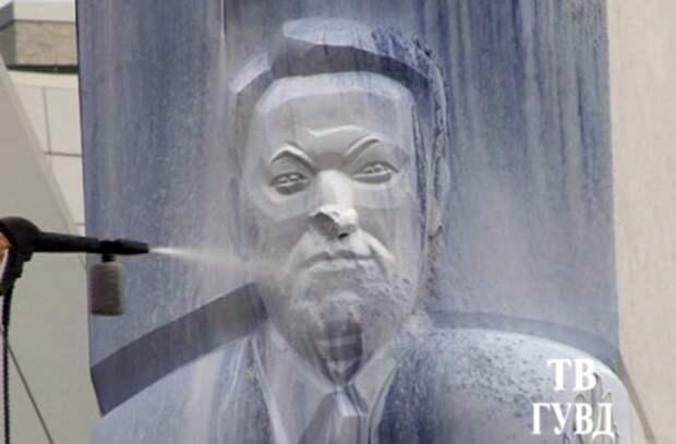 Ельцин-центр должен быть снесён до основания как символ постсоветской коррупции – Михеев