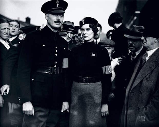 Британский союз фашистов