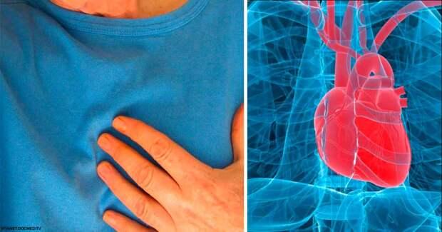 10 фактов об остановке сердца, о которых многие не знают