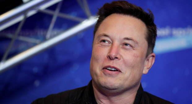 Илон Маск признался в наличии у него психического отклонения