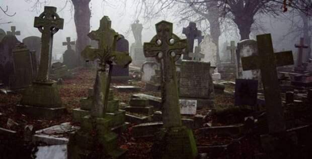 Смерть и сопутствующие суеверия