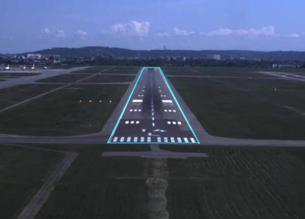 Airbus A350 выполнил полностью автоматическую визуальную посадку