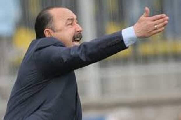 ГАЗЗАЕВ: Каждая кандидатура в состав сборной наверняка обсуждалась, поэтому нужно уважать мнение тренерского штаба, который отвечает за результат