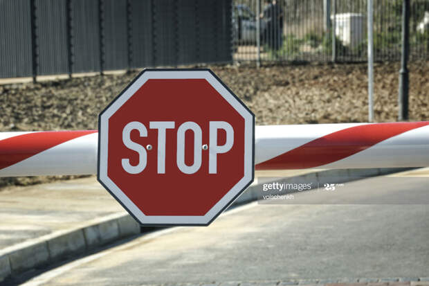 Borders-Closed