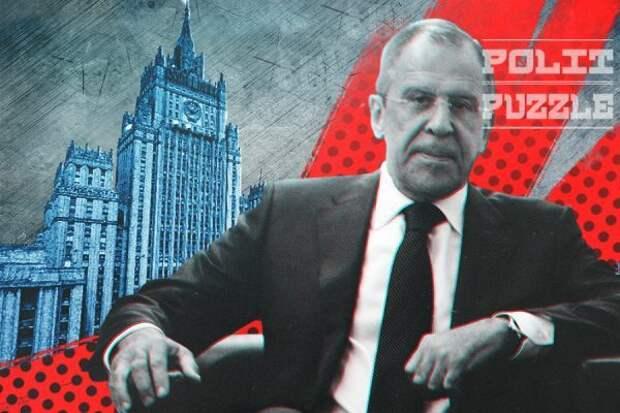 Резкие слова Лаврова о COVID-паспортах вызвали желание у иностранцев переехать в РФ