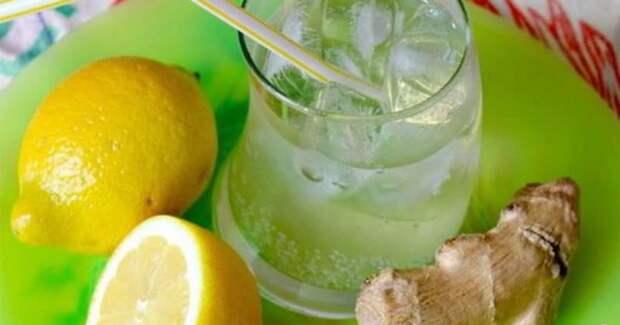 Имбирный квас. Напиток, который станет незаменим в жаркие дни 2