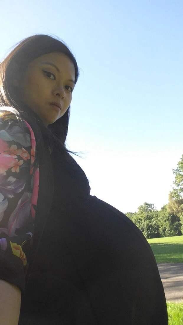 Дети — фигуре не помеха: многодетные мамы продемонстрировали отличную форму