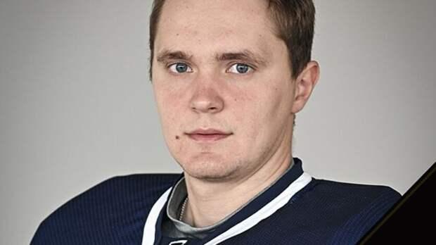 Осужден хоккеист, из-за которого погиб экс-вратарь оренбургских «Сарматов»