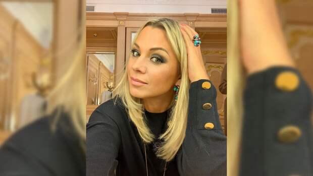 Ирина Салтыкова назвала причину разрыва с хоккеистом Павлом Буре