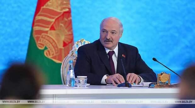 Лариса Шеслер: Другого Лукашенко для России нет