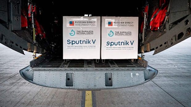"""Лаборатория в Венгрии подтвердила надежность """"Спутника V"""", поставленного в Словакию"""