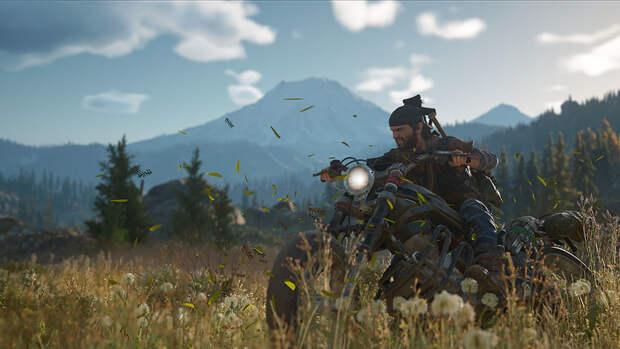 Автор игры Days Gone для PlayStation обрушился с критикой на Sony