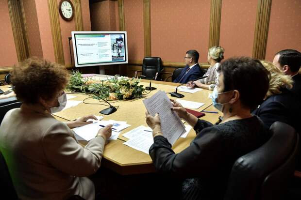 Закон об экологическом образовании и просвещении разработают в Подмосковье