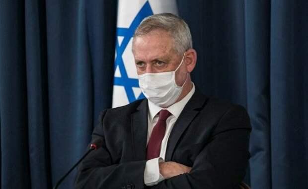 Министр обороны Израиля неисключил «событий наиранском фронте»