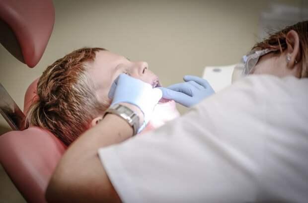 Стоматологическая поликлиника на 3-й Песчаной возобновила плановый прием пациентов Фото с сайта pixabay.com