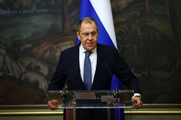 Лавров оценил последствия новых антироссийских санкций Евросоюза