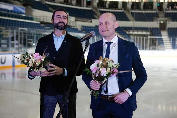 Стартовал прием заявок на чемпионат России по спортивному бизнесу