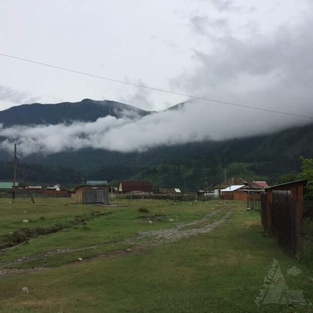 Почему я люблю деревню Чибит