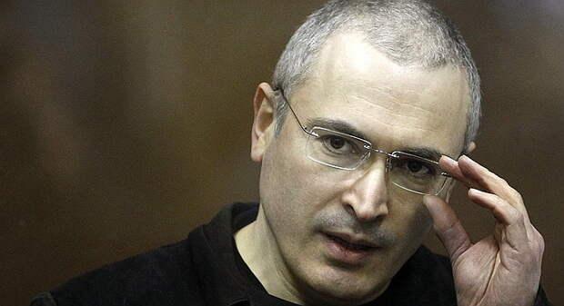 Ходорковский отказался работать на Украине – это чужая страна
