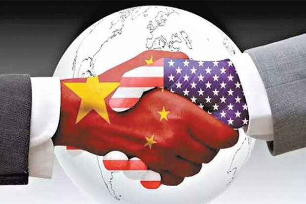США вынудили КНР купить у них товаров и услуг на 200 млрд