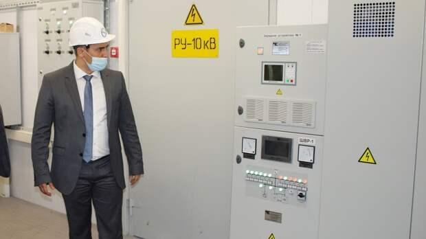 Массовые отключения света запланированы вРостове наконец недели
