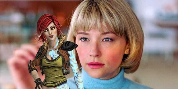 Хэйли Беннетт станет новенькой в экранизации игры Borderlands