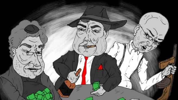 Экс-депутат Марков заявил о скорой расплате олигархов за предательство Украины