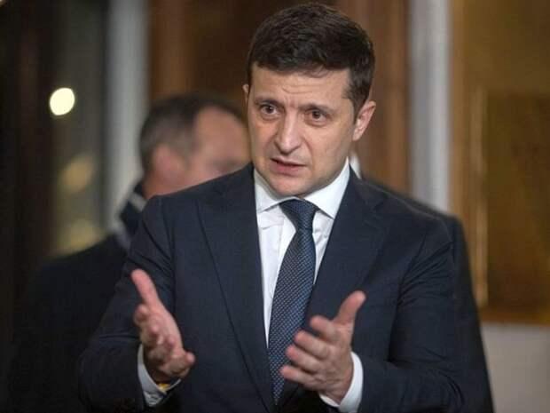 Украинцы разочарованы: Зеленский не поставил олигархов «к стенке»